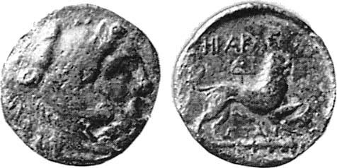 Bronce de Heraclea Pontica 0901_1630